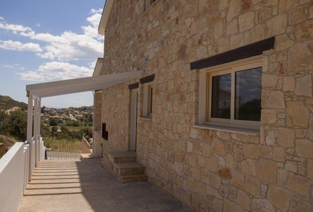 (For Sale) Residential Detached house || Limassol/Palodeia - 245 Sq.m, 4 Bedrooms, 570.000€