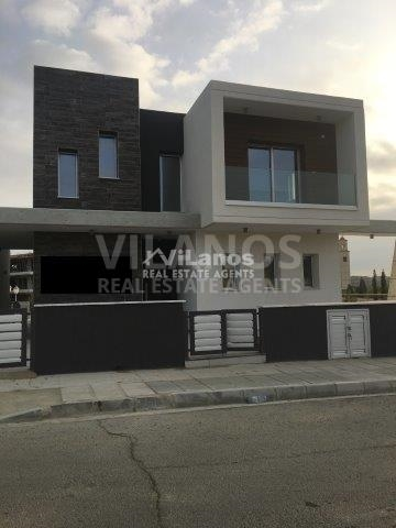 (For Sale) Residential Detached house || Limassol/Agios Athanasios - 280 Sq.m, 4 Bedrooms, 600.000€
