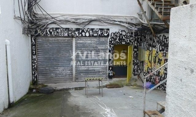 (For Sale) Commercial Warehouse || Limassol/Limassol - 1.440 Sq.m, 720.000€