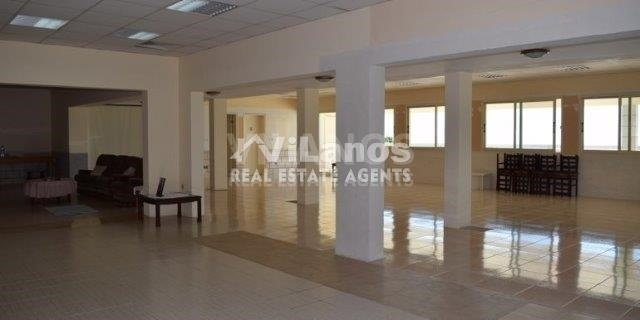 (For Sale) Commercial Building || Limassol/Korfi - 792 Sq.m, 770.000€