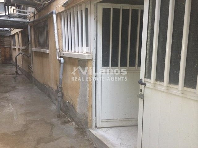 (For Sale) Commercial Warehouse || Limassol/Limassol - 168 Sq.m, 60.000€