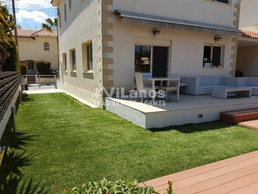 (For Sale) Residential Detached house || Limassol/Parekklisia - 175 Sq.m, 3 Bedrooms, 400.000€