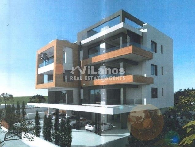 (For Sale) Other Properties Block of apartments || Limassol/Germasogeia - 986 Sq.m, 5.000.000€