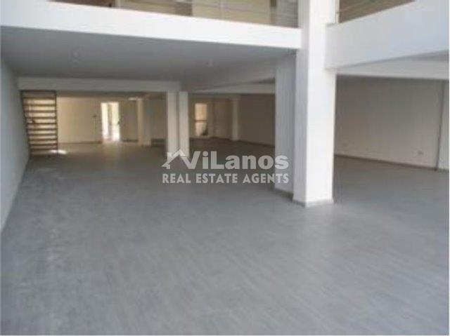 (For Rent) Commercial Building || Limassol/Limassol - 320 Sq.m, 3.500€