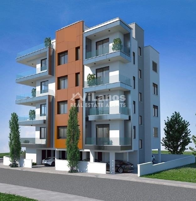 (For Sale) Residential Floor Apartment || Limassol/Limassol - 244 Sq.m, 4 Bedrooms, 790.000€