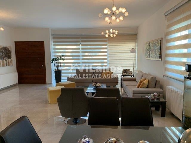 (For Sale) Residential Detached house || Limassol/Agios Athanasios - 215 Sq.m, 4 Bedrooms, 1.000.000€