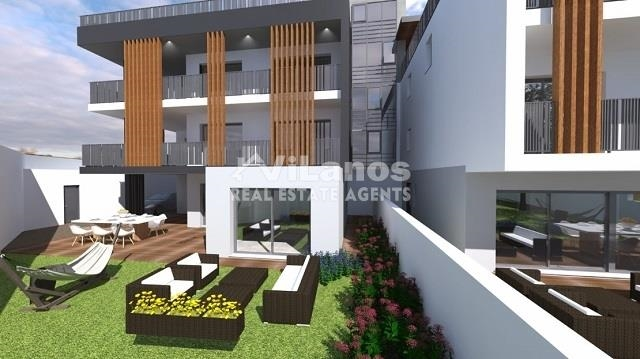 (For Sale) Residential Apartment || Limassol/Germasogeia - 114 Sq.m, 3 Bedrooms, 370.000€