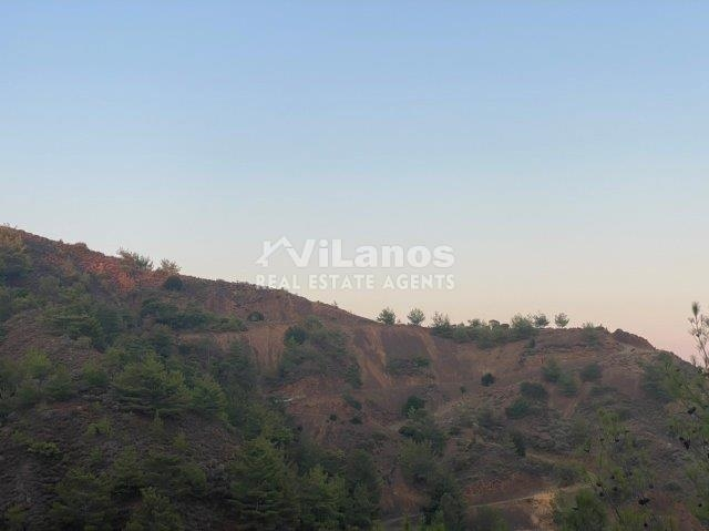 (For Sale) Land Plot || Limassol/Platres Kato - 23.635 Sq.m, 200.000€